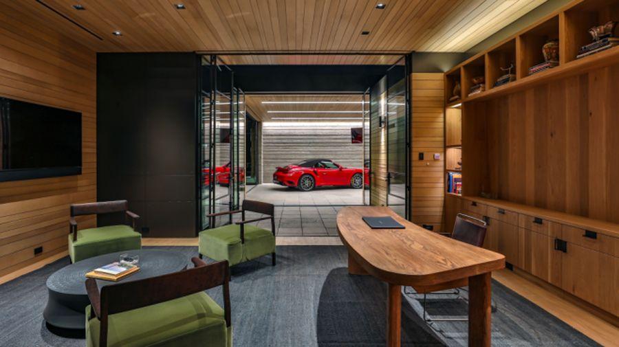55 millió dolláros luxusotthon