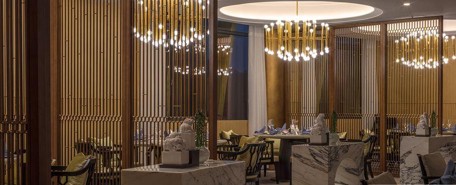 Joe Lalli Narada Resort Hotel