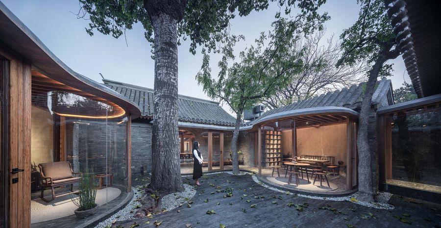 Archstudio Peking