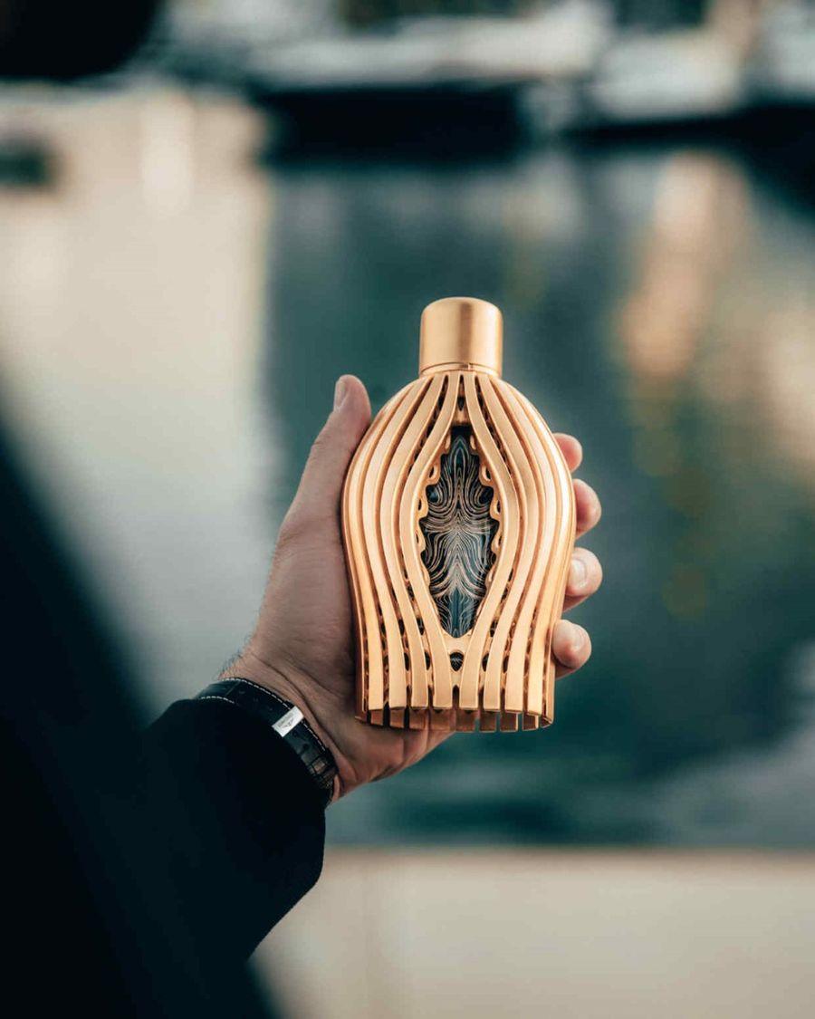 F1 parfüm