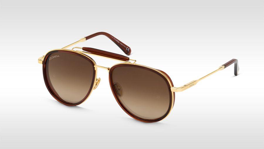 Omega napszemüvegek
