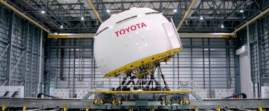 Toyota IP Solutions