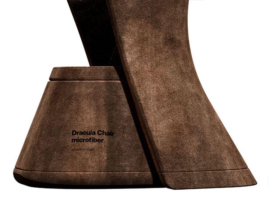 Drakula széke