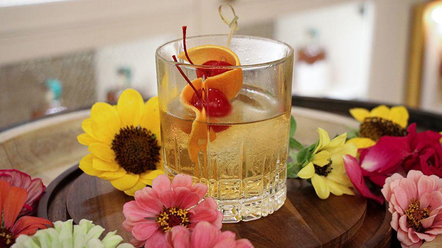 Crowned Monkey Rum