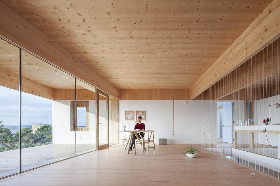 Marià Castelló Architecture