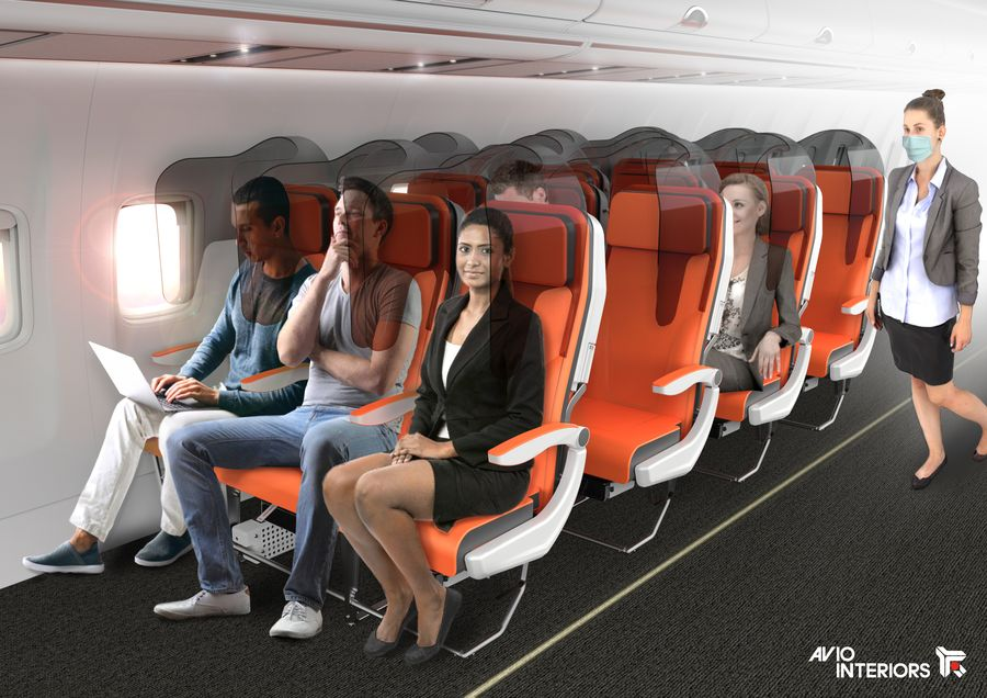 Avio Interiors