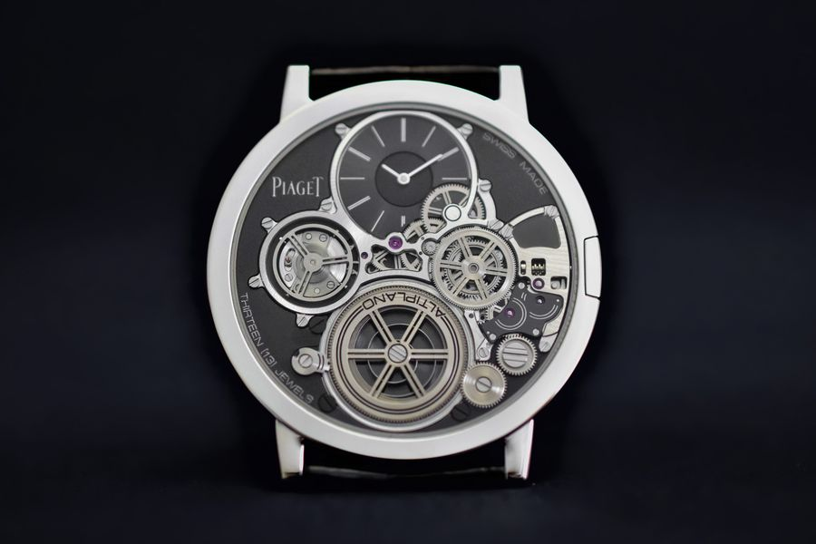 Piaget Altiplano Automatic Ultimate