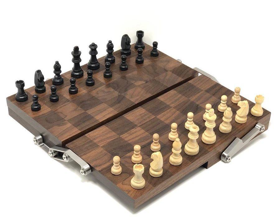 Sakktábla