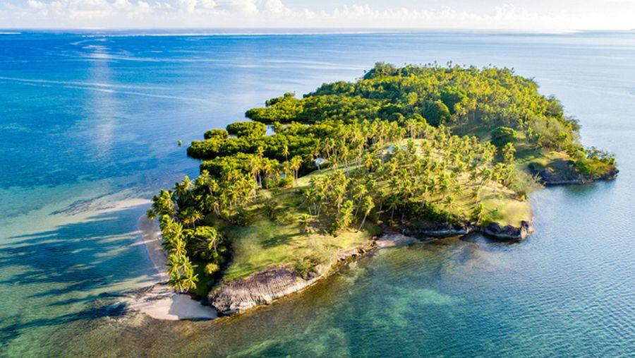 Mai Island