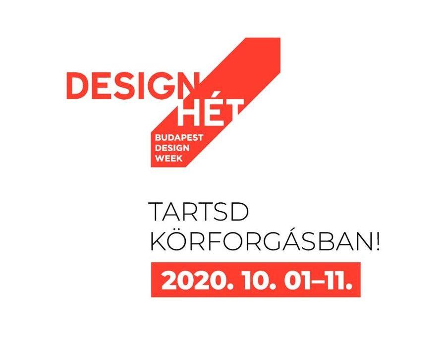 Budapest Design Week fesztivál