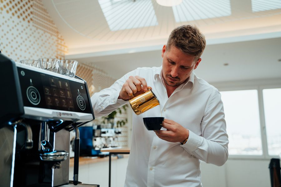 Goosebumps Coffee Lab