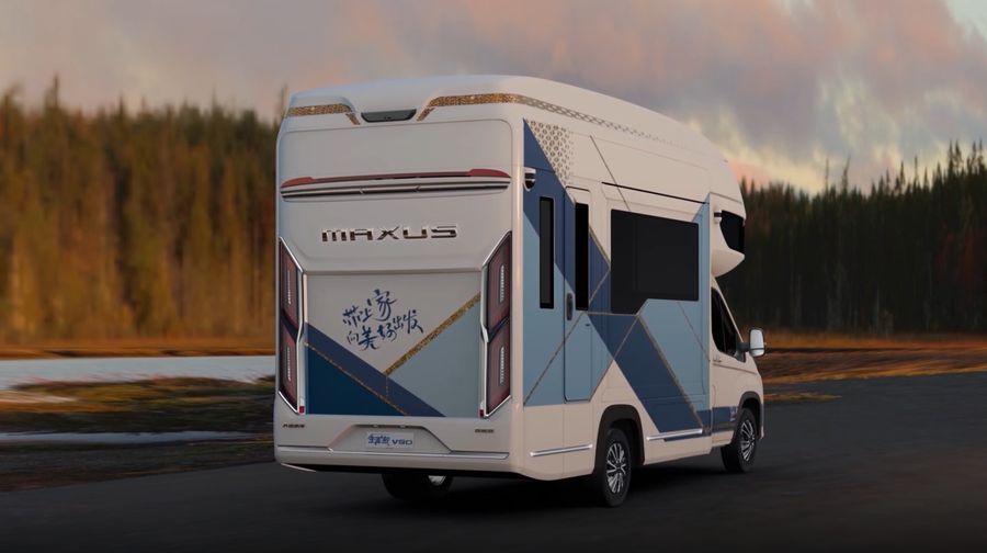 Life Home V90 Villa Edition