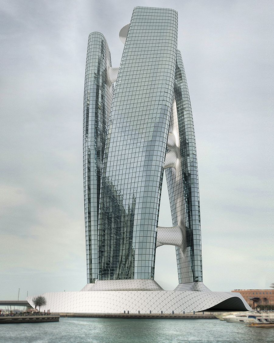 Squall Tower